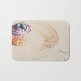 afternoon tea & a cupcake ... Bath Mat