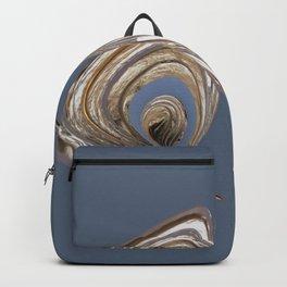 Golden Jewels Backpack