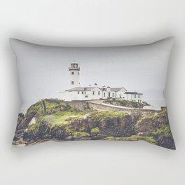 Fanad Lighthouse Rectangular Pillow