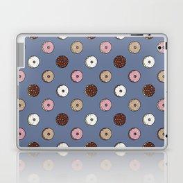 Polka Donut Laptop & iPad Skin