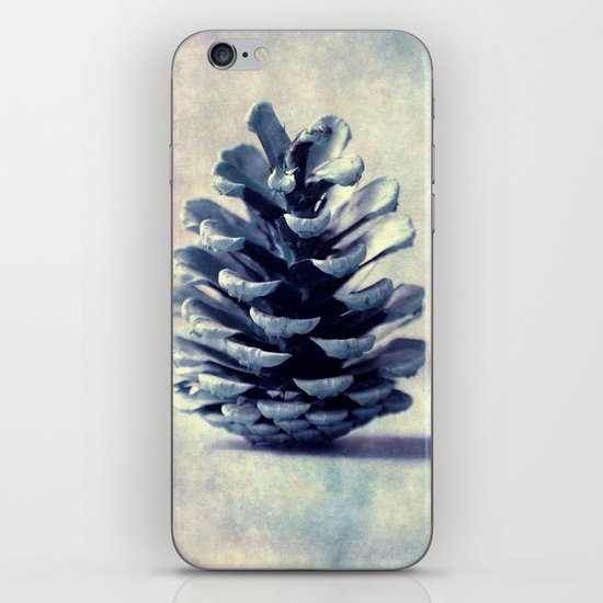 pinecone iPhone Skin