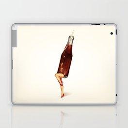 Soda Girl Laptop & iPad Skin