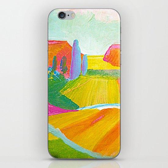 Y8c iPhone & iPod Skin
