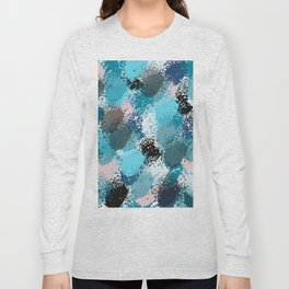 Abstract pattern 68 Long Sleeve T-shirt