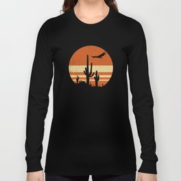 Sergio Leone Long Sleeve T-shirt