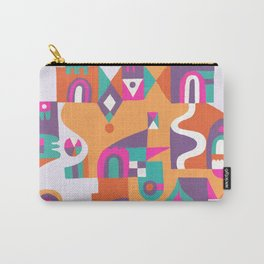 Schema 6 Carry-All Pouch