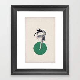 Elevation ... Framed Art Print