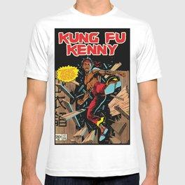 DANGEROUS KENNY T-shirt