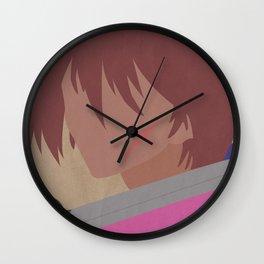 Rurouni Kenshin  Wall Clock