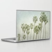 palm trees Laptop & iPad Skins featuring Palm Trees by Pure Nature Photos