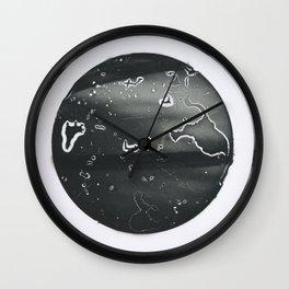 Final moments  Wall Clock