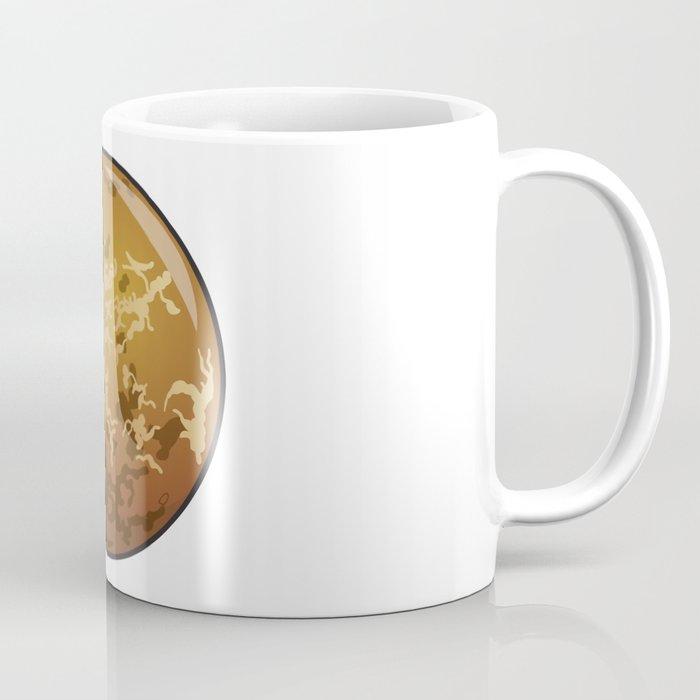 Venus Icon Coffee Mug