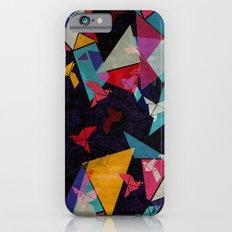 Origami Flight iPhone 6s Slim Case