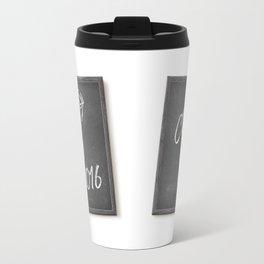 Class of 2016 Travel Mug