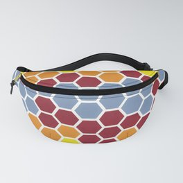 Can I Have A Bee Please Bob Fanny Pack