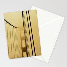 SF Golden Gate Bridge  Stationery Cards