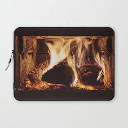 Heat Coma Laptop Sleeve