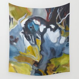 Souffle d'évasion Wall Tapestry