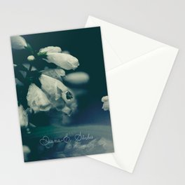 Curses of the forest Stationery Cards