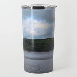 Usk Reservoir Travel Mug