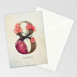 8th Stationery Cards