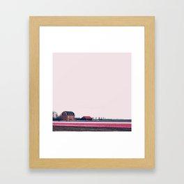 Spring is Lekker Framed Art Print