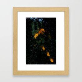 Coffee - 0001 - Atlas Framed Art Print