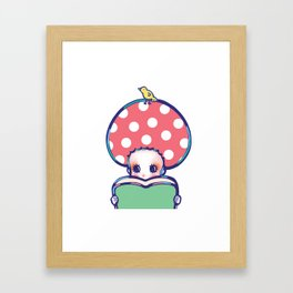 What's Special Today? Framed Art Print
