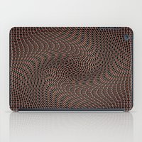 leather iPad Cases featuring In leather by Laake-Photos