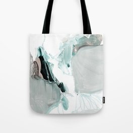abstract painting XX Tote Bag