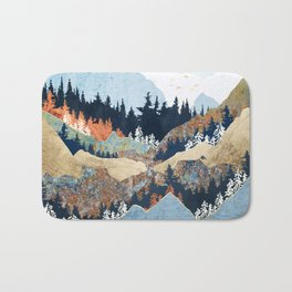 Spring Flight Bath Mat