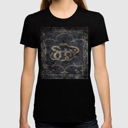 Book of Sin T-shirt