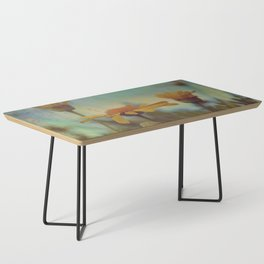 The beauty of simple things Coffee Table