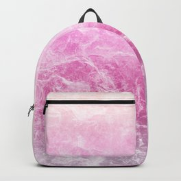 Enigmatic Unicorn Marble #1 #decor #art #society6 Backpack