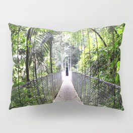 No Turning Back Pillow Sham