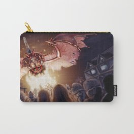 You Will Pay Carry-All Pouch
