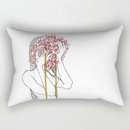 Shame Rectangular Pillow