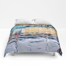 Reflex ## Comforters