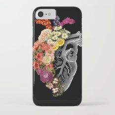 Flower Heart Spring iPhone 7 Slim Case