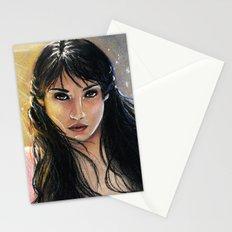 Princess Tamina Stationery Cards