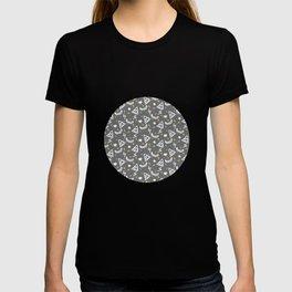 Potter Pattern T-shirt