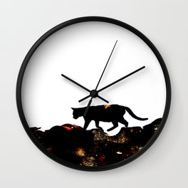 chat Wall Clock