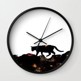 chat Wall Clock