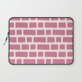 bricks (1) Laptop Sleeve