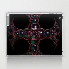 Symbolic Celtic Cross Laptop & iPad Skin