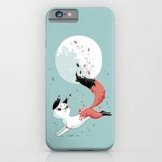 Shedding iPhone 6s Slim Case