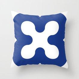 EBCO Throw Pillow
