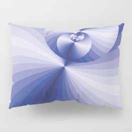 Blue magic D1 Pillow Sham