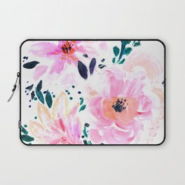 Floral Daydream Laptop Sleeve