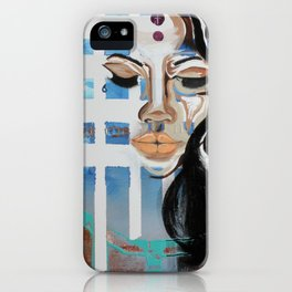 Trap Lorde iPhone Case
